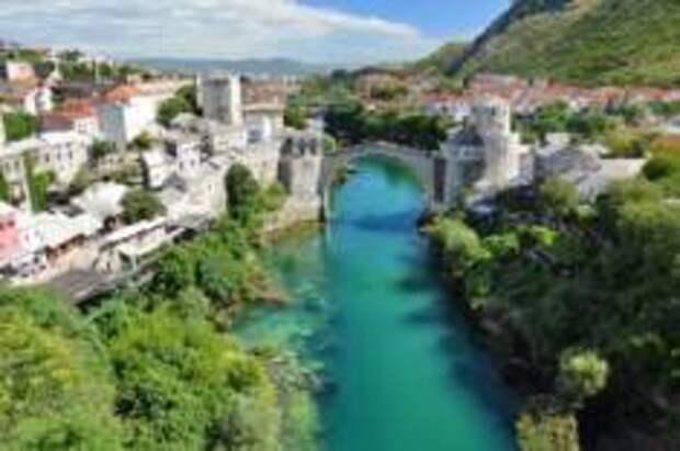 Семь причин для путешествия по Боснии и Герцеговине