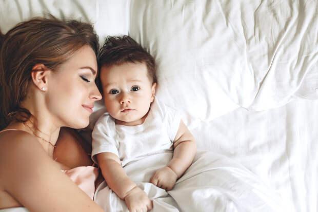 13 пунктов, которые капитально облегчают жизнь матери младенца