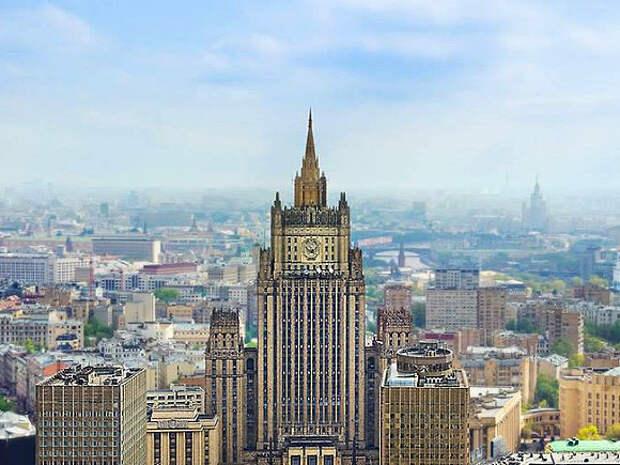 Замглавы МИД РФ Богданов предложил критерий, по которому страну могут включить в список недружественных государств