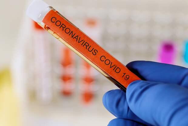 В Удмуртии выявили еще 14 заразившихся коронавирусом, один человек скончался