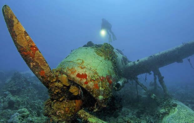 Что нашла экспедиция РГО и Северного флота в Баренцевом море