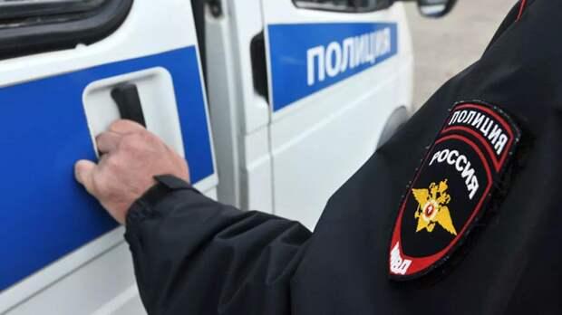 Снимающих клип подростков сняли с крыши в Москве