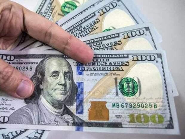 Вашингтон спровоцировал рост цен по всему миру