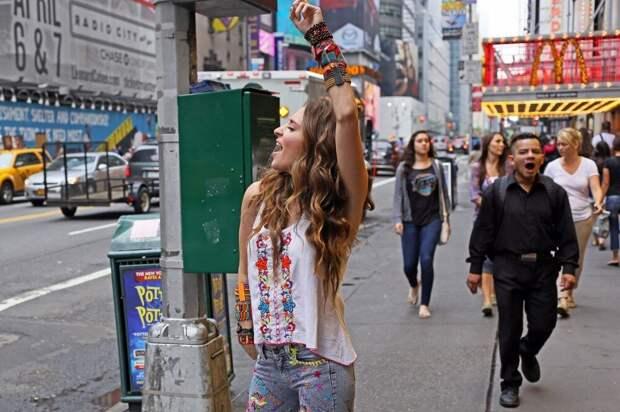 Уникальный Стиль Районов Манхэттена!