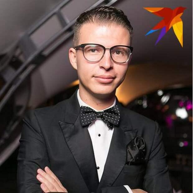 Максим Красиков благодарен знаменитому отцу за хорошую генетику.