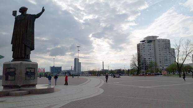 Белоруссия озвучила новые антиамериканские санкции