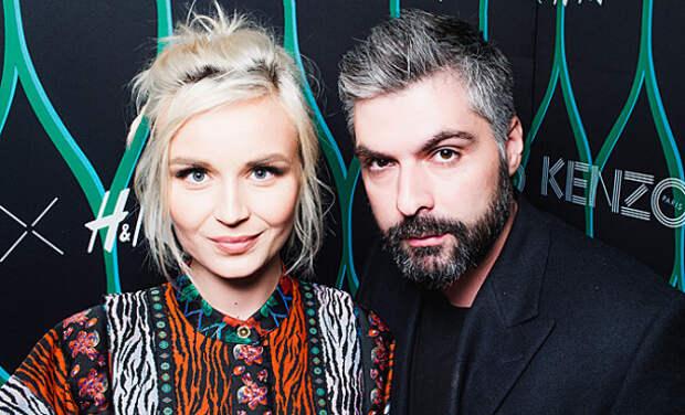 Полина Гагарина воссоединилась со своим бывшим мужем Дмитрием Исхаковым ради дочери