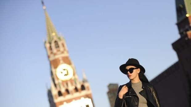 Синоптики предупредили о прохладном начале лета в Москве