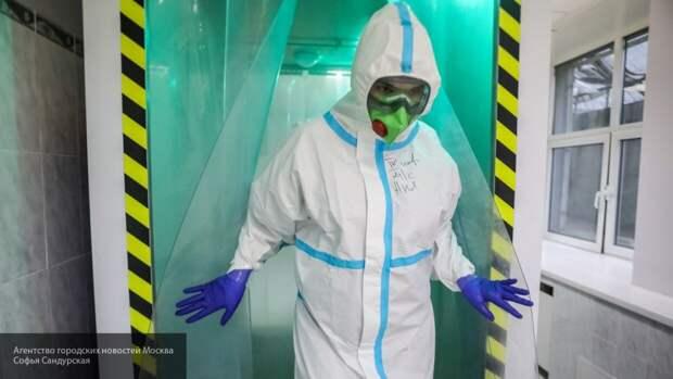 Попова сообщила о способности дезинфицирующих средств справляться с коронавирусом