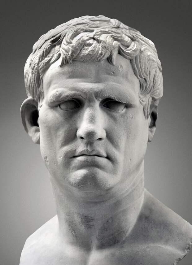 Кто такой Агриппа