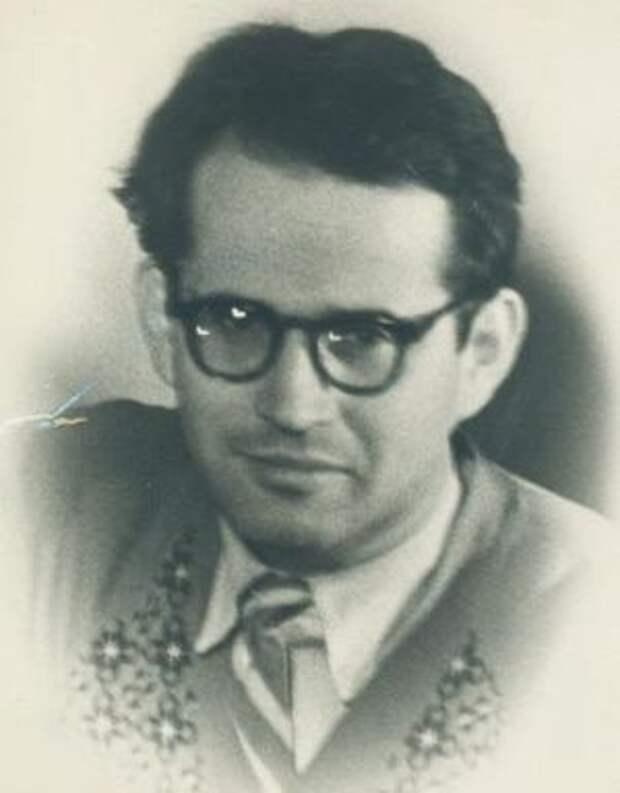 Лев Евгеньевич Куббель
