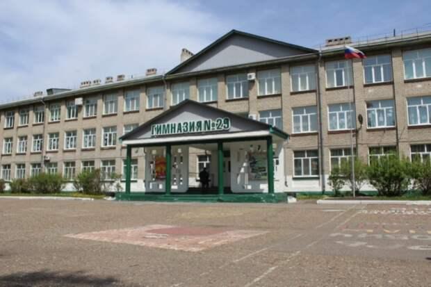 Запретить проход в школьные дворы предложили в России