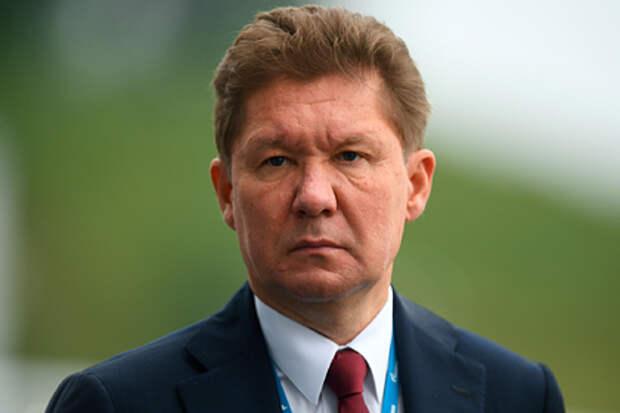 Счетная палата отказалась оценивать адекватность зарплаты главы «Газпрома»