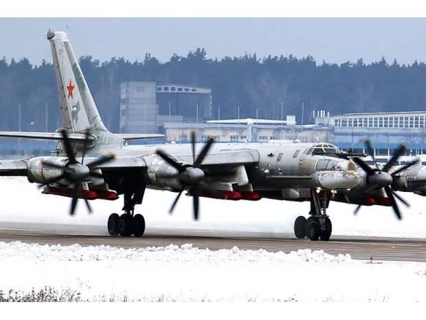США не могут защитить себя от удара российских крылатых ракет