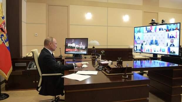 В Сети после речи Путина про печенегов припомнили контекст от Плевако