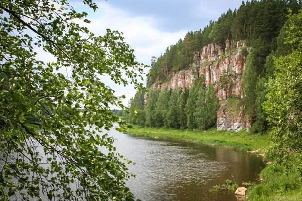 Что означает название самой известной реки Урала?