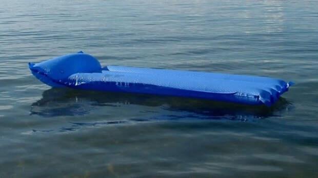 На Кубани в море утонул ребенок