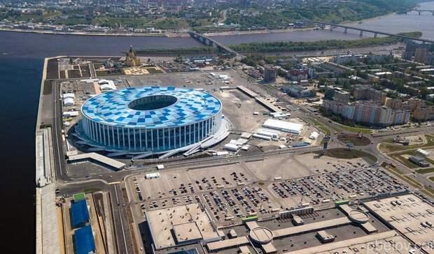 Болельщики, ликуйте! Спустя семь лет ФК«Нижний Новгород» возвращается вПремьер-Лигу