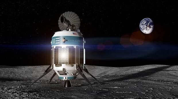 Луноход MX-1E Moon Express уже прошел испытания на мысе Канаверал