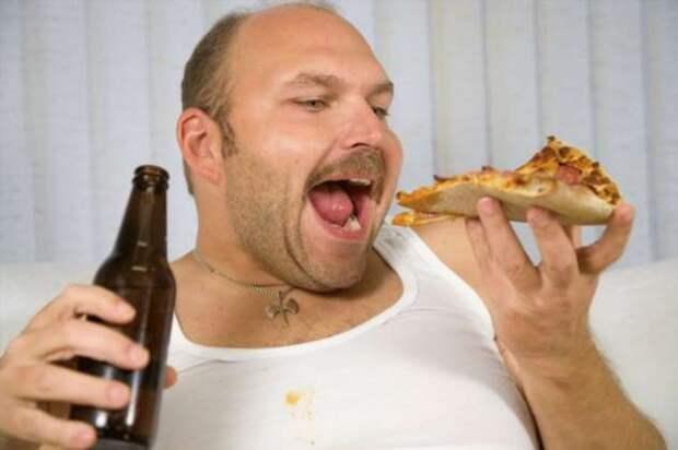Две привычки мужчин, которые гораздо вреднее курения и алкоголя