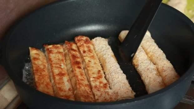 ФИНАЛ IrinaCooking, видео рецепт, еда, закуска, кулинария, рецепт, сыр, сырнуе палочки