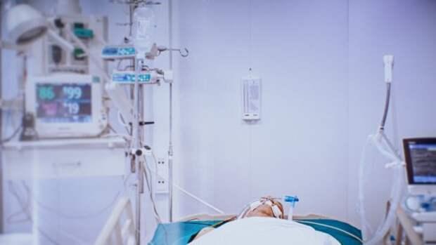 Жизнь на ИВЛ. Воспоминания пациентов