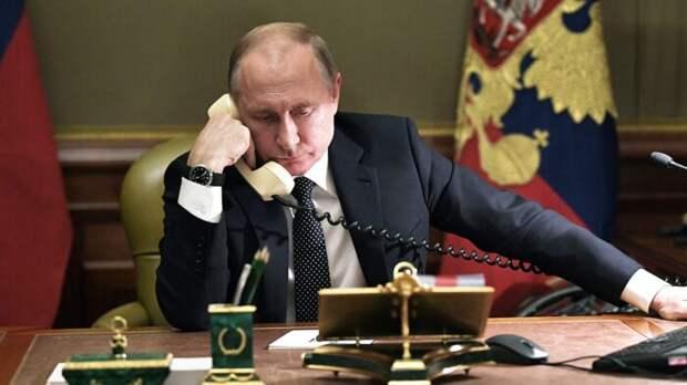 Дробницкий объяснил, какие заявления из РФ и КНР всерьез напугали Вашингтон