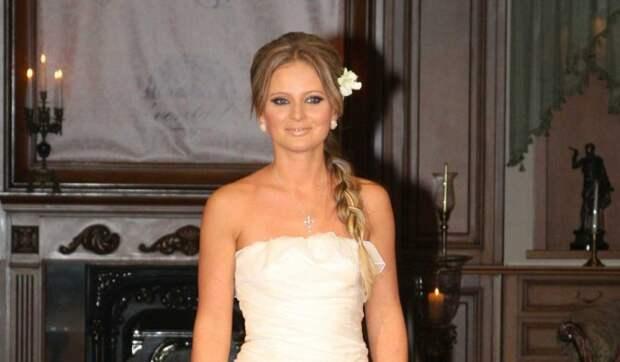 Дана Борисова сообщила о свадьбе
