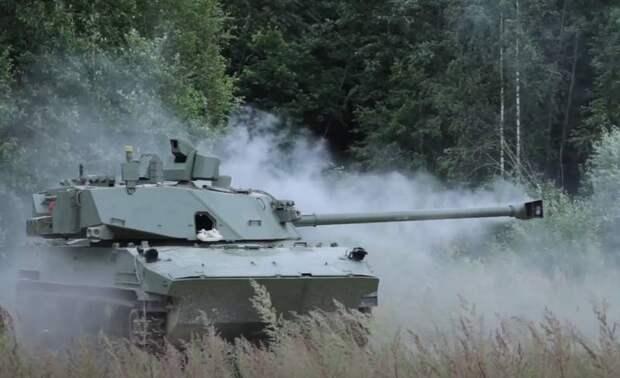 Новое 120-мм САО «Лотос» для ВДВ выходит на этап предварительных испытаний