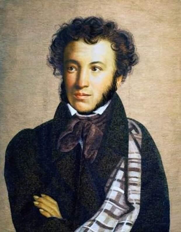 Cемьи из Северного вспомнят сказки Пушкина во время интерактивной игры