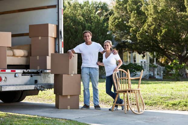 Полезные советы для правильного переезда квартиры