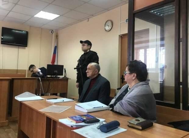 Слушания по делу экс-главы Удмуртии Александра Соловьева возобновят 23 января