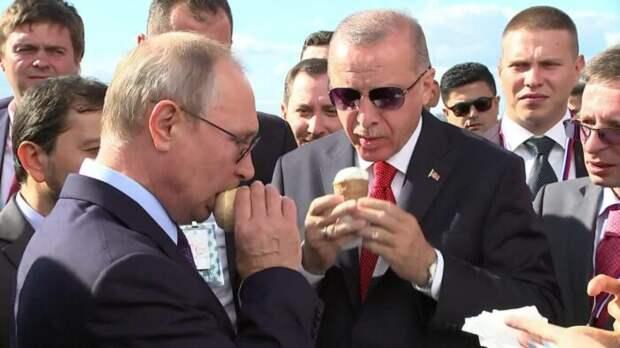 ISW: растущая мощь Турции делает её конфликт с Россией неизбежным