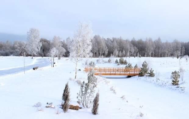 Курорт «Завидово»: забота о клиенте и об экологии