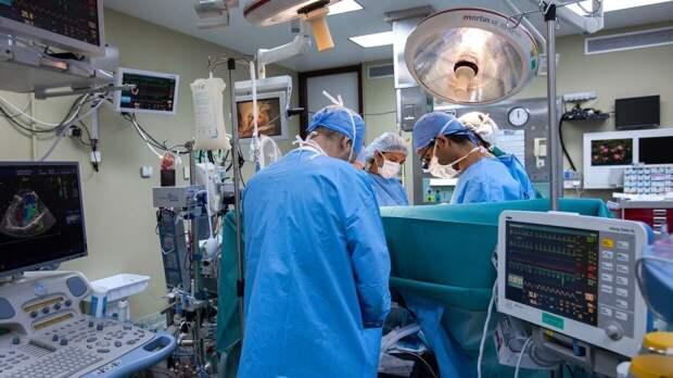 Названы заболевания, при которых опасно делать пластические операции