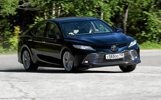 Прокуратура убедила чиновников отказаться от покупки дорогого автомобиля