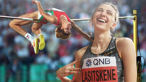 Швед обвинид легендарную болгарку в допинге. Как это поможет русской звезде?