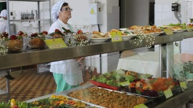 В Ростове три компании рекордно снижают цены на поставку продуктов в школы