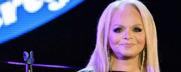 Певица Лариса Долина оказалась в центре скандала из-за украшений за 4 млн рублей