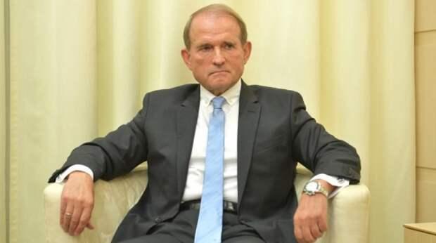 Пушков разоблачил планы Зеленского на фоне борьбы с Медведчуком