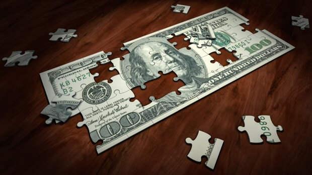 Захарова оценила рациональность использования доллара на фоне действий США