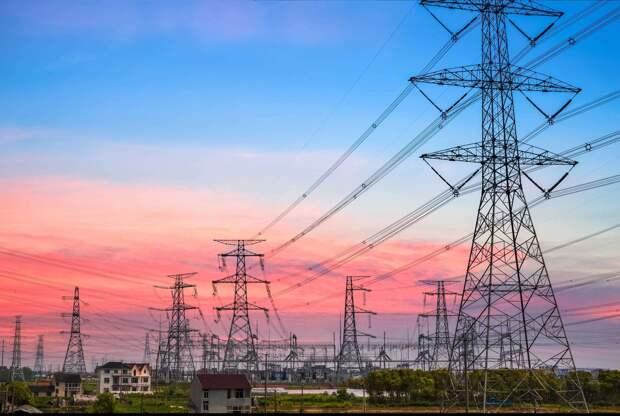 СБУ заявила об угрозе энергосистеме Украины из-за электростанции Ахметова
