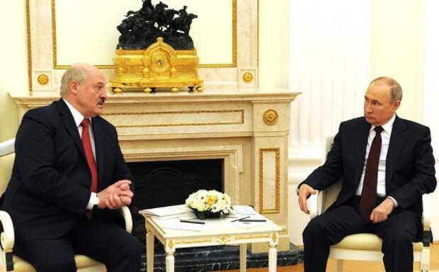 Россия и Белоруссия согласовали интеграционные карты, осталось несколько по экономике