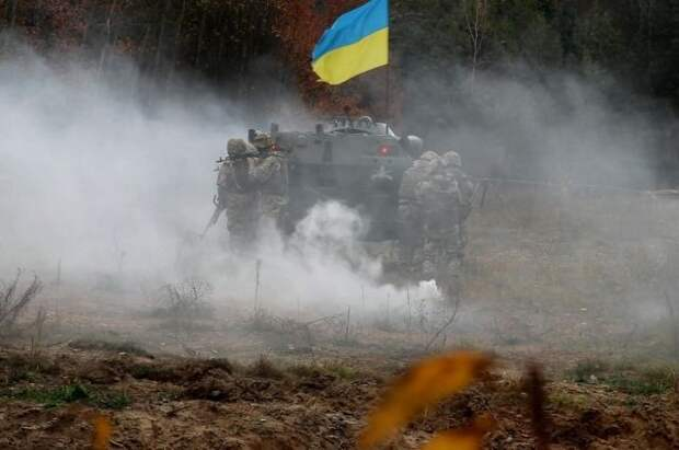 На Украине рассказали о визите американской делегации в Донбасс