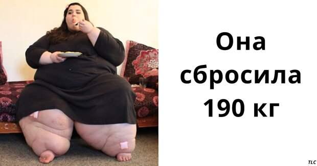 25 людей, которые сбросили 2/3 своего веса! Если они смогли, вы тоже можете!