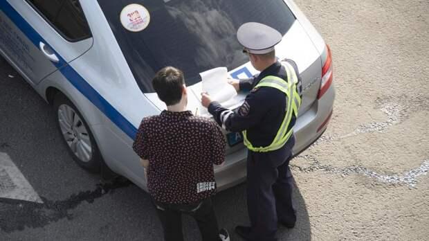 Превышенный интерес: Минтранс просят объяснить штрафы за среднюю скорость
