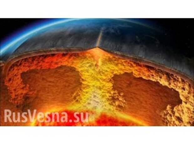«Подземный Галапагос»: что скрывает невидимая часть Земли