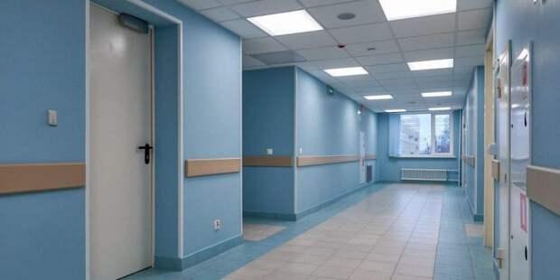 Москва выделит 5 млрд рублей федеральным клиникам для подготовки к приему больных с коронавирусом. Фото: mos.ru