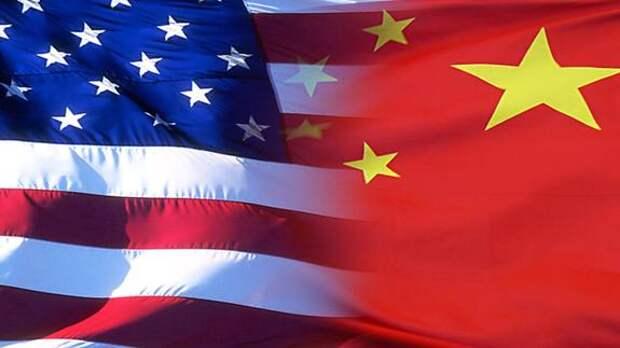 Семеро на одного: Запад пытается догнать и перегнать Китай