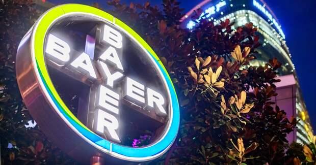 Bayer пересмотрит глобальный медиабюджет